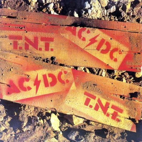 AC/DC - Jailbreak (Liquid RMX)