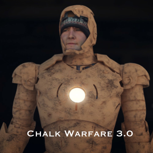 Chalk Warfare III (OST)
