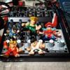 Mortal Kombat VS Street Fighter (y otros juegos de pelea de los 90's)