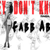 They dont know (prod. by juss Swoop)