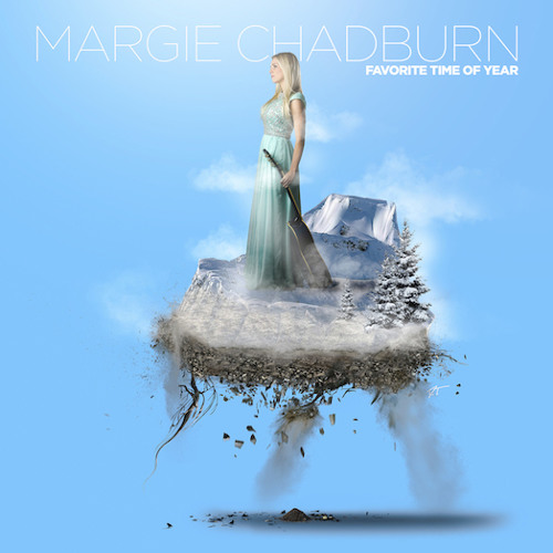"Margie Chadburn ""Favorite Time Of Year"" samples"