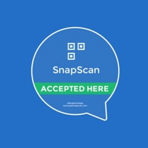 Snap Scan today.