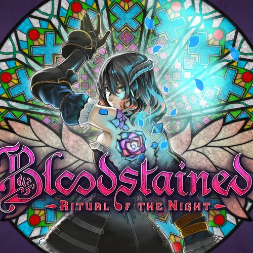 "Rise Of The Night (Remix of ""Theme of Bloodstained"" by Michiru Yamane)"