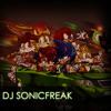 Break From Mobius - DJ SonicFreak