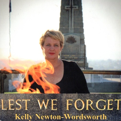 Kelly  Newton - Wordsworth Lest We Forget