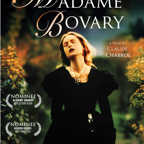 AUDIOBOOK BOVARY DOUX NARRATION