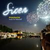 Pharaoh, Music For Fireworks (feat. Osama Abdulrasol & Aïsha Haskal)