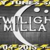 Twilight Vs Milla @ Gabber.fm 08/05/2015 - N.e.tunes Showcase
