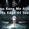 The Edge Of Tonight - All Time Low (Cover)