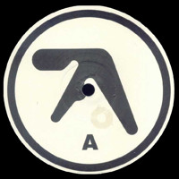 Aphex Twin Rhubarb (Emerse Remix) Artwork