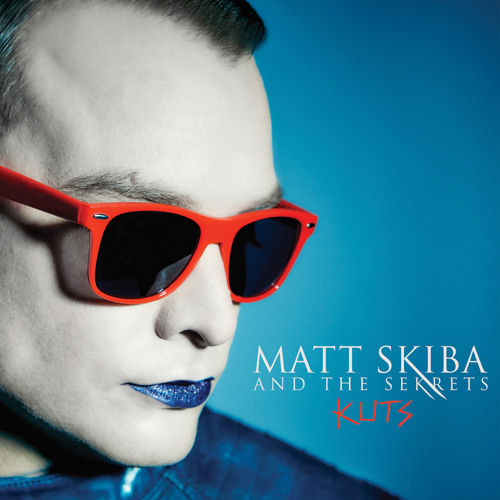 MATT SKIBA AND THE SEKRETS - Krazy