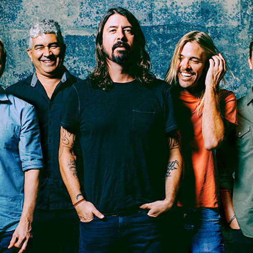 FOO FIGHTERS Trailer
