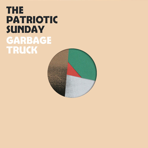 The Patriotic Sunday 'Garbage Truck'