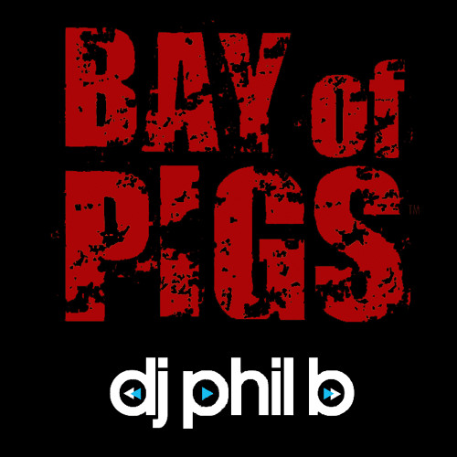 Bay Of Pigs 2015