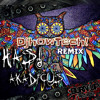 HAS - Akadicus ( DjhowTech! Remix ) [ Burn Up Records ]