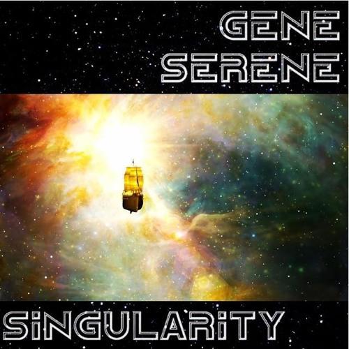Singularity (SLNK's Space Time Vocal Dub)