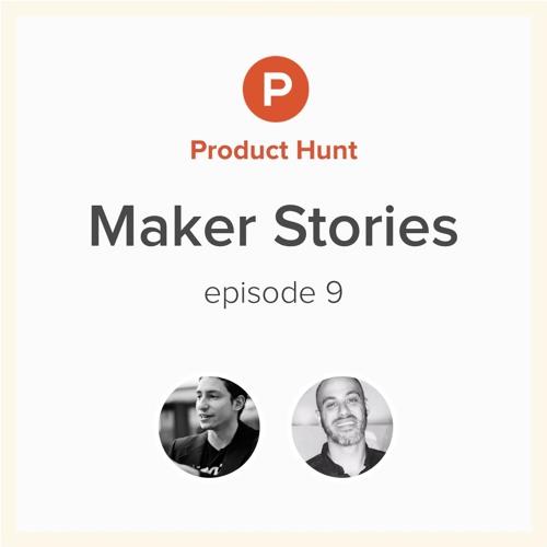 Maker Stories: Episode 9 w/ Nick Adler