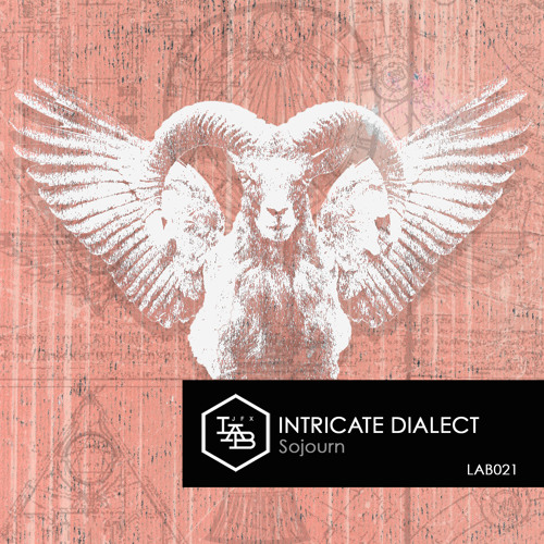 JFX LAB021 | Intricate Dialect - Sojourn  - We International