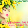 Bedroom Spring Fashion 2015 mixed by Mascota