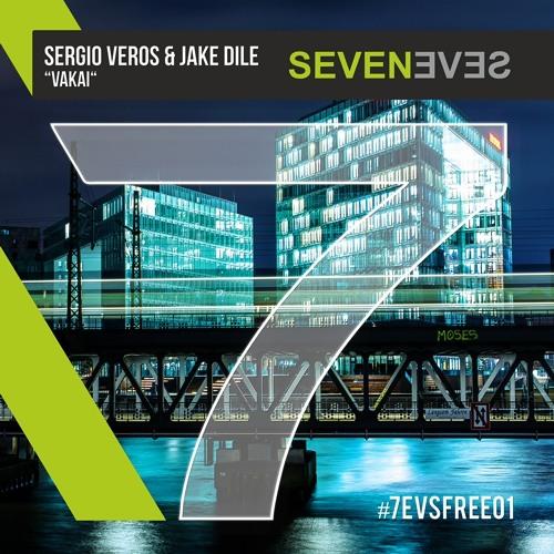 Sergio Veros & Jake Dile - VAKAI (7EVSFREE01)