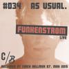 Download as usual mixtape #034 - Funkenstrøm LIVE @ Crack Bellmer 07.05.2015 Mp3