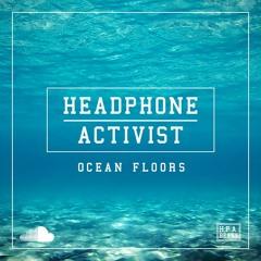 Ocean Floors.