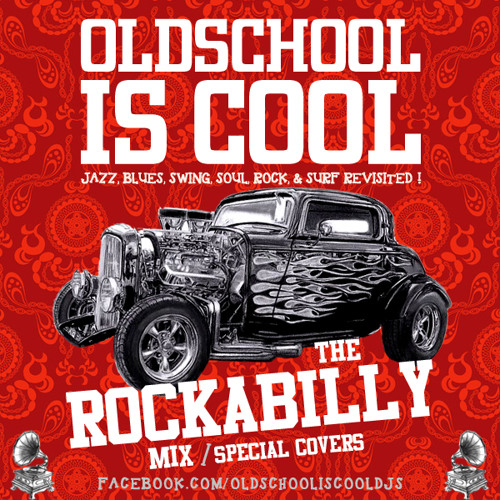The R'n'R & Rockabilly Mix (Special Covers)