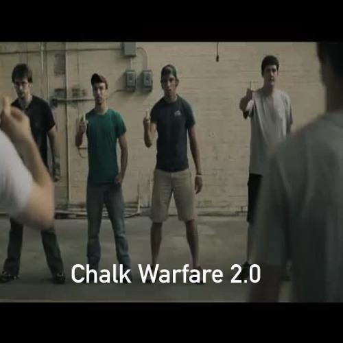 Chalk Warfare II