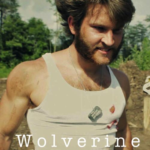"""""""Wolverine"""" (Fan Film Soundtrack)"""