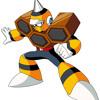 Mega Man 9 - Hornet Man [Sega Mega Drive / YM2612] mp3