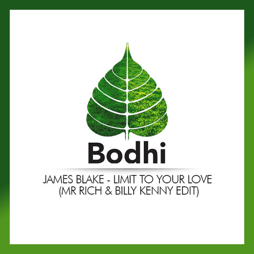James Blake - Limit To Your Love (Mr Rich & Billy Kenny Edit) [FREE DOWNLOAD]