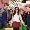 All I Want For Christmas - Big Time Rush Ft. Miranda Cosgrove