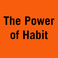 """The Power of Habit: Setting Up """"Triggers"""" to Sustain Habits"""