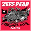 Zeds Dead & Dirtyphonics- Where Are You Now (Hunter Siegel Remix) [feat. Bright Lights]