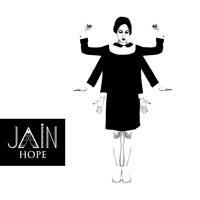 Jain Makeba Artwork