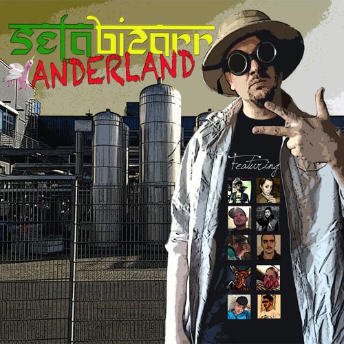 SELA BIZARR - ANDERLAND - (DAS FEATURE ALBUM)