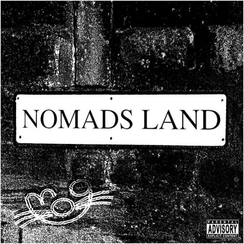 Mog - Nomads Land LP - 03 Blood & Hate