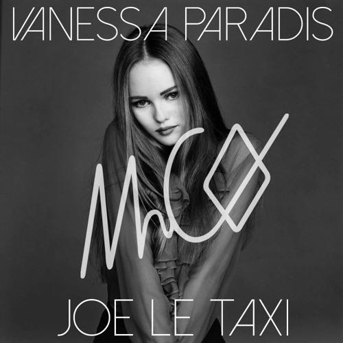 Vanessa Paradis - Joe Le Taxi (MrCØ Remix)