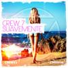 Crew 7 - Suavemente (Radio Edit)