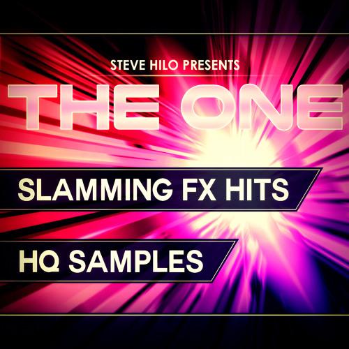 THE ONE - Slamming FX Hits [SAMPLES][LOOPS][MIDI]