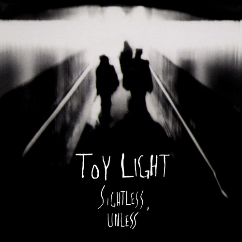 """Toy Light """"Entwined"""""""