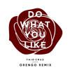 Taio Cruz - Do What You Like (Orengo Remix)[CLICK BUY FOR FREE DOWNLOAD]