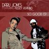 Daru Jones feat. Kissey Asplund - So Good EP mp3