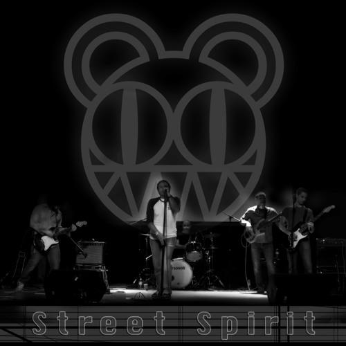 Street Spirit - Tribute to Radiohead (Live at the Astoria Theatre)