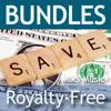 Video Marketing Diversity Royalty Free Music Bundle - Save 25%