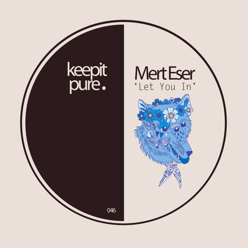 Mert Eser - Let You In (Preview)