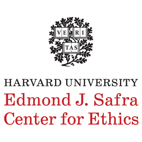 2015 - 05 - 02 Safra Center Ethics Training Workshop by Don McClintock