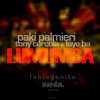 2. Lumumba (Fabio Genito Technoterranea Dub)[UNDA005]