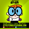 DEXTER'S LABORATORY THEME SONG REMIX [PROD. BY ATTIC STEIN]