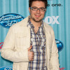 Danny Gokey on American Idol ending and Simon's harsh comments